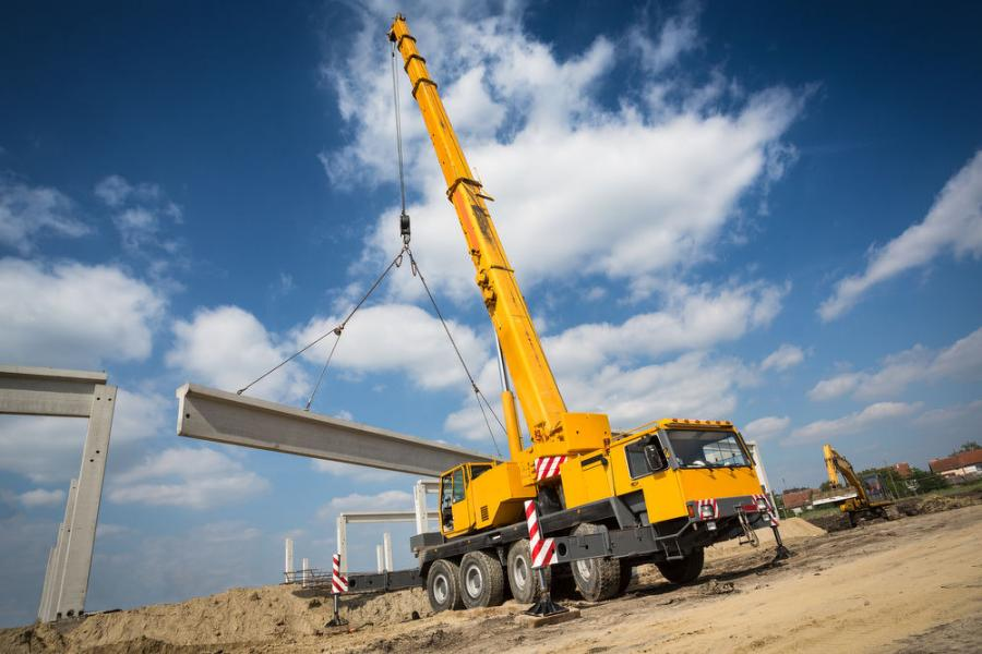 Osha Issues Final Rule On Crane Operator Certification Requirements