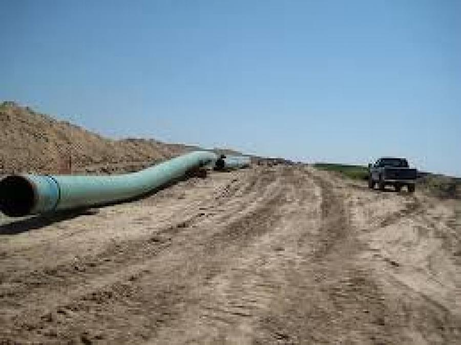 The pipeline was first proposed by Calgary-based TransCanada in 2008. It has become the focal point of a decade-long dispute that pits Democrats, environmental groups and Native American tribes who warn of pollution and increased greenhouse gas emissions against business groups and Republicans who cheer the project's jobs and potential energy production.