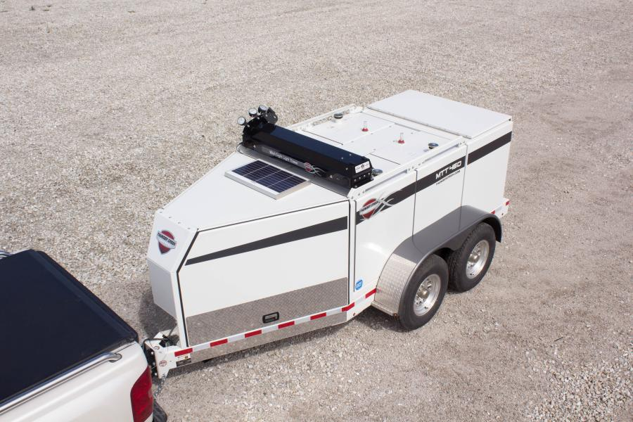 Ring Power will sell and service the full line of Thunder Creek fuel-handling, fluid and service products, including its multi-tank trailers and service and lube trailers.