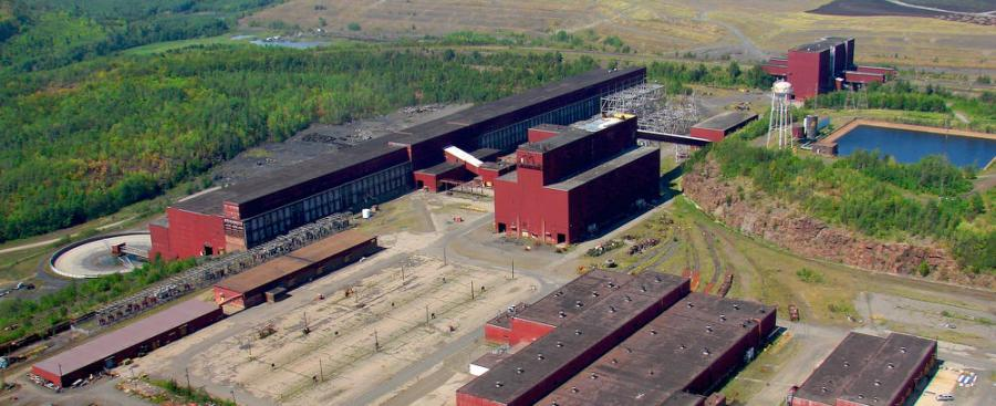 PolyMet's permit to mine is the first nonferrous mining permit to be issued in the state of Minnesota. 