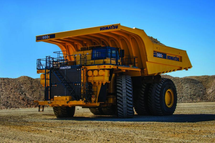 The FrontRunner system has now hauled more than all other commercial mining autonomous haulage systems combined.