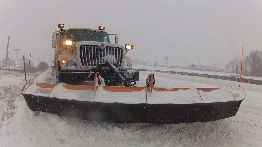 The Missouri Department of Transportation tested its snow plow readiness with a 7-hour statewide drill on Nov. 7 that involved 3,500 agency employees reacting to a simulated forecast of significant snow for the entire state.