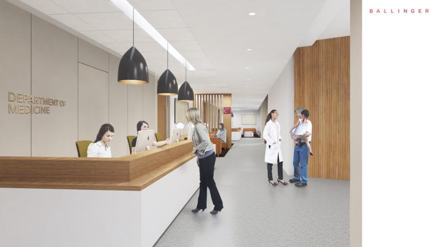 Penn Medicine Breaks Ground on $200M Facility in Radnor