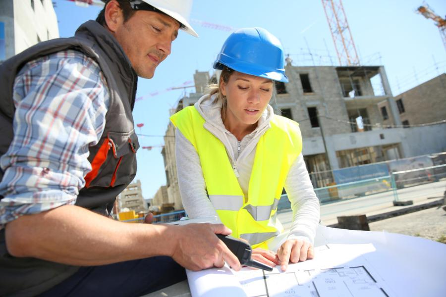 NJDOL announced a $1 million Notice of Grant Opportunity to provide greater employment opportunities for females entering the construction trades.