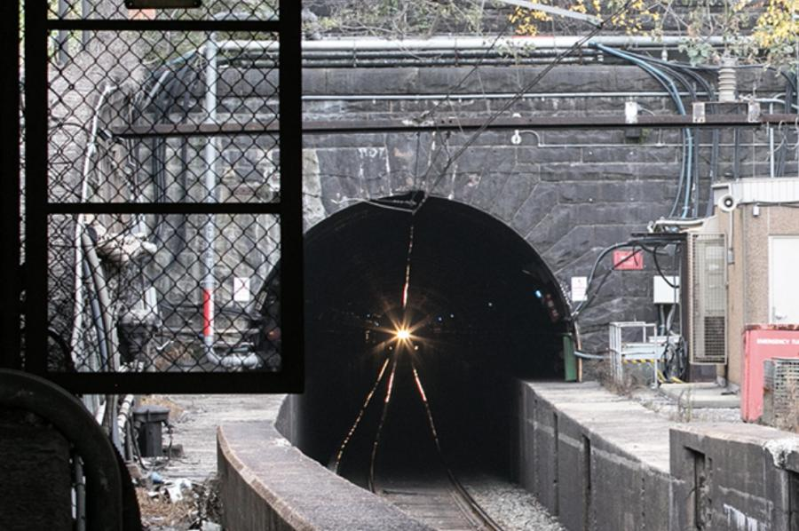 A new tunnel, with an estimated price tag of $13 billion, would take several years to build. (Photo Credit: http://www.hudsontunnelproject.com)