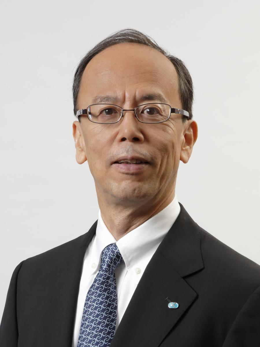 "Haruyuki ""Harry"" Yoshida is appointed new president and CEO of Kubota Tractor Corporation."