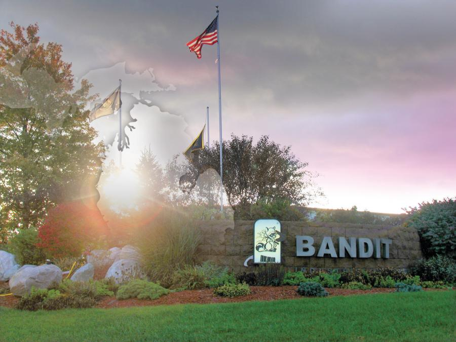 The ownership transition won't impact the day-to-day management of the company. The management team that has been guiding Bandit for the last several years will remain in place under the ESOP.