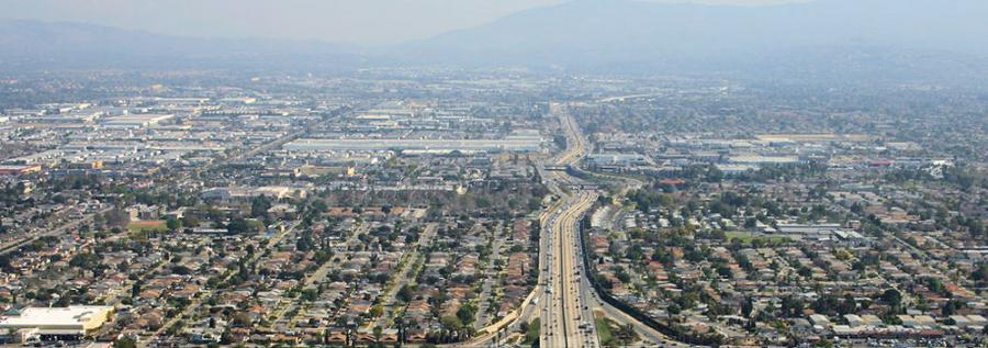 The OCTA has approved a $43B transportation plan.