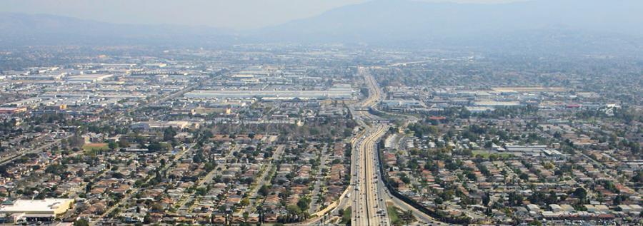 The OCTA has approved a $43B transportation plan. (OCTA photo)