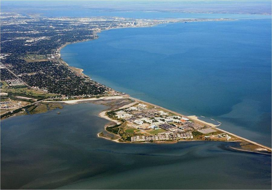 """Corpus Christi is certainly where the incremental barrels want to go as we have deep water, availability of land for development and plenty of capacity to absorb the forecasted U.S. energy production growth in oil and gas. Corpus Christi is open for business,"" said Charlie Zahn, the chairman of the Port of Corpus Christi Commission."
