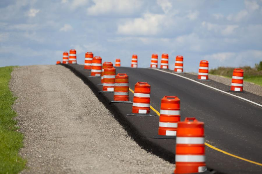 Since 2015, more than 1,300 lane mi. have been added to state roads and more than 2,600 non-tolled road projects worth $11 billion have been completed.