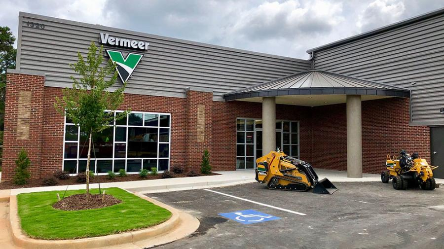 """For more than 50 years Vermeer Southeast employees have shown their commitment to serving and caring for our customers,"" said Den Besten. ""We are excited to take this step forward in establishing the ESOP structure, which will benefit our employees who work hard every day to take care of our customers."""