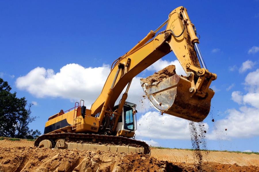The study finds that the demand for excavator will improve as the heavy construction equipment industry has been recovering from a major slump.