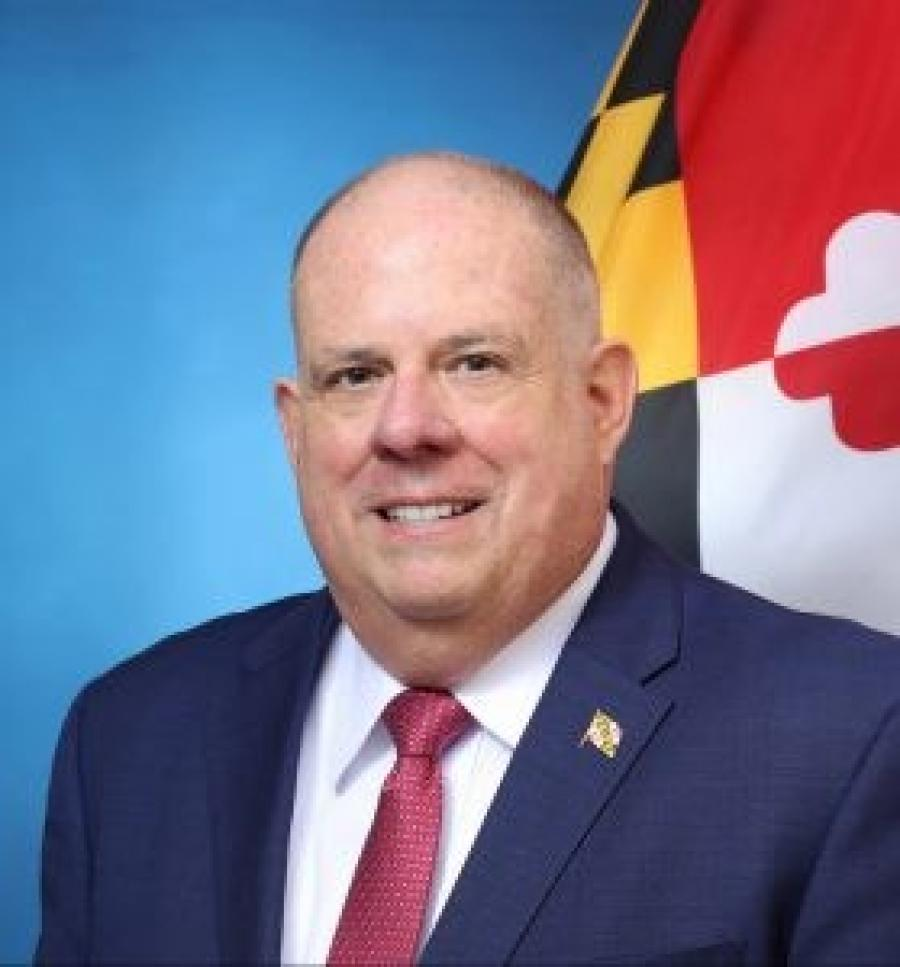 Gov. Larry Hogan unveiled plans to submit legislation to provide $1.9 billion in new school construction funding over five years. 