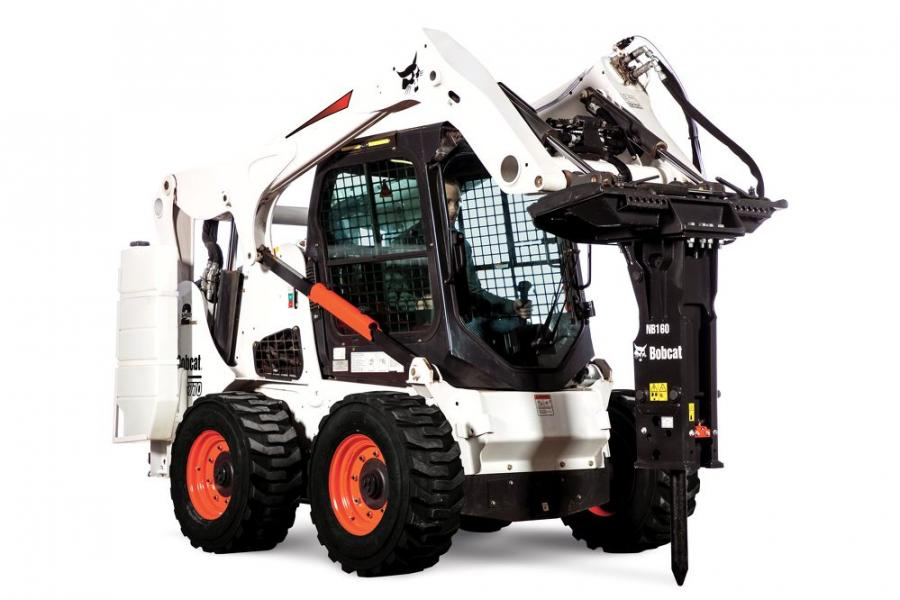 New Bobcat Nitrogen Breakers Have Industry-Leading Impact