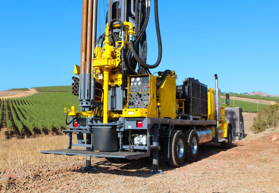 Noland Drilling Equipment will become part of the Epiroc Mining and Rock Excavation Service division.