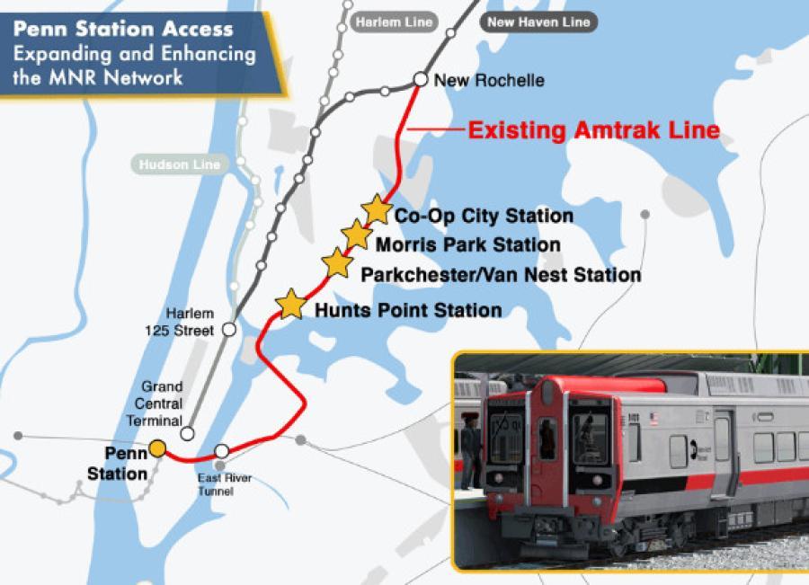 (MTA photo)