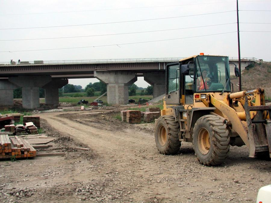 A coalition that calls itself Fix Our Roads Ohio advocates increasing the state's fuel tax to fund long-term investments in transportation infrastructure.