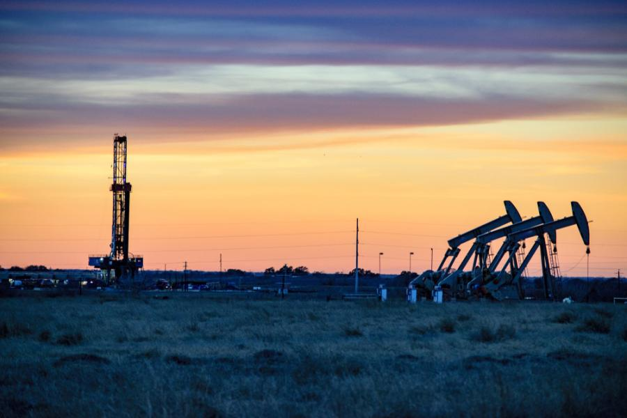 Proposed Bill Could Cause Hangup for State's Oil, Gas Industry