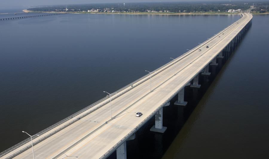 The Mississippi Transportation Commission has approved $250 million for 163 emergency road and bridge repair projects.