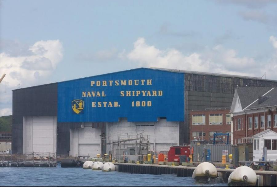 Stantec has been awarded more than $35 million in assignments for planning upgrades at Portsmouth Naval Shipyard.