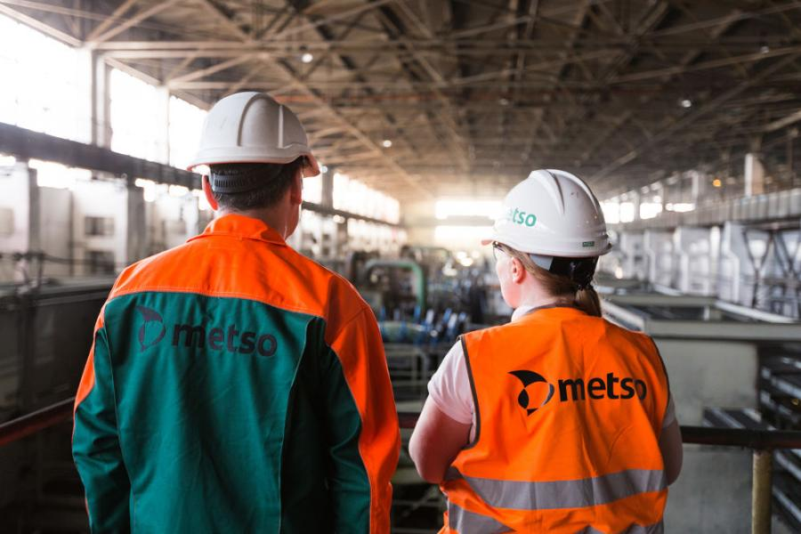Metso has set up a new Performance Solutions unit, dedicated to delivering and sustaining performance improvements and measurable business results for the mining industry.