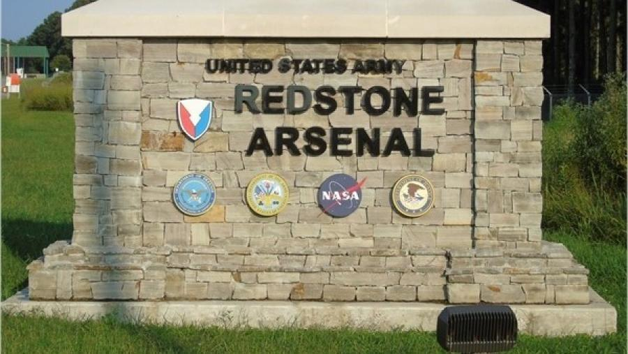 More construction by the FBI is expected at the Redstone Arsenal in coming years.