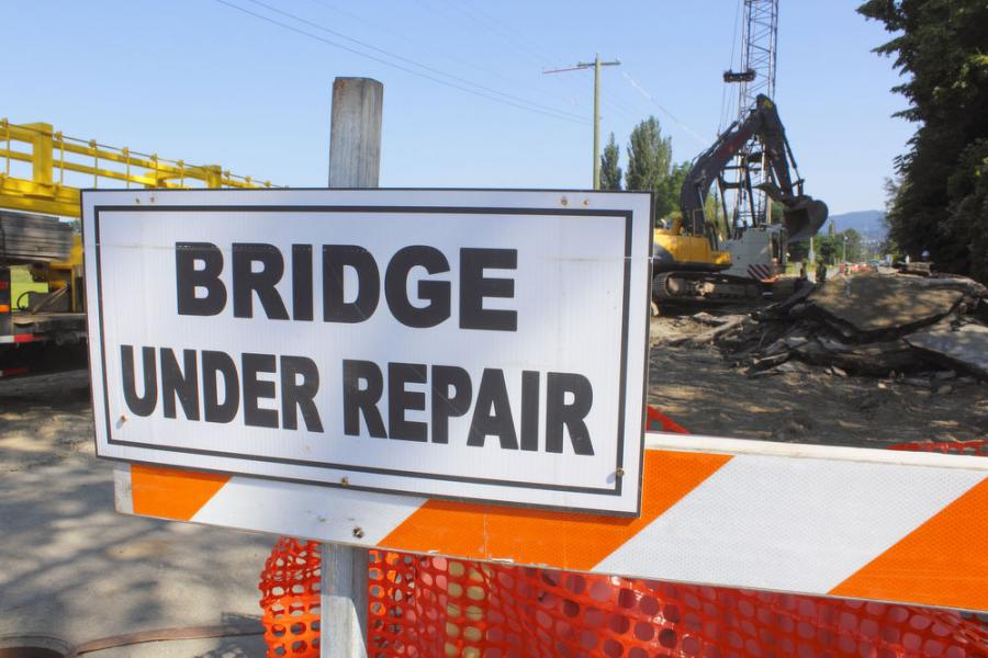 Beginning in late spring or early summer, 12 bridges along a 30-mi. stretch of Interstate 44 will be replaced, with another seven to be rehabilitated.
