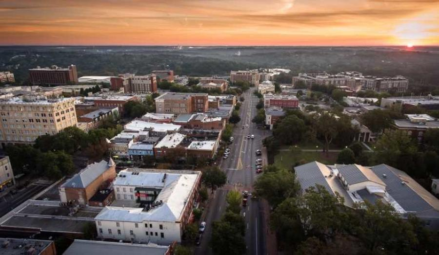 The executive director of The Classic Center said an arena could generate more than 600 jobs and have a $33 million impact on the local economy.