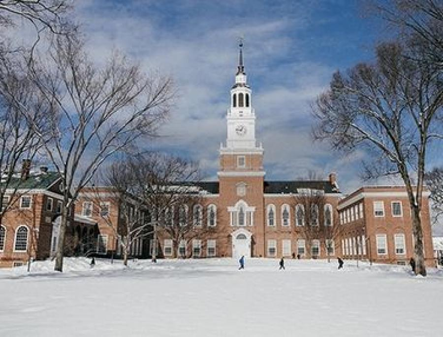 (Dartmouth College photo)