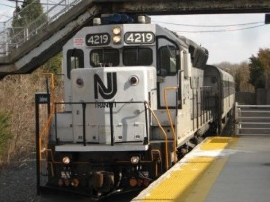 (NJ Transit photo)