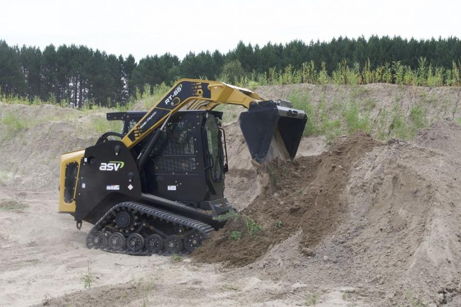 ASV added several new dealers to its dealer network in the final months of 2018. The dealerships serve the southern and southwestern United States and southeastern Canada. The new dealers offer ASV's full line of skid-steers and compact track loaders, including the new RT-65 Posi-Track loader.
