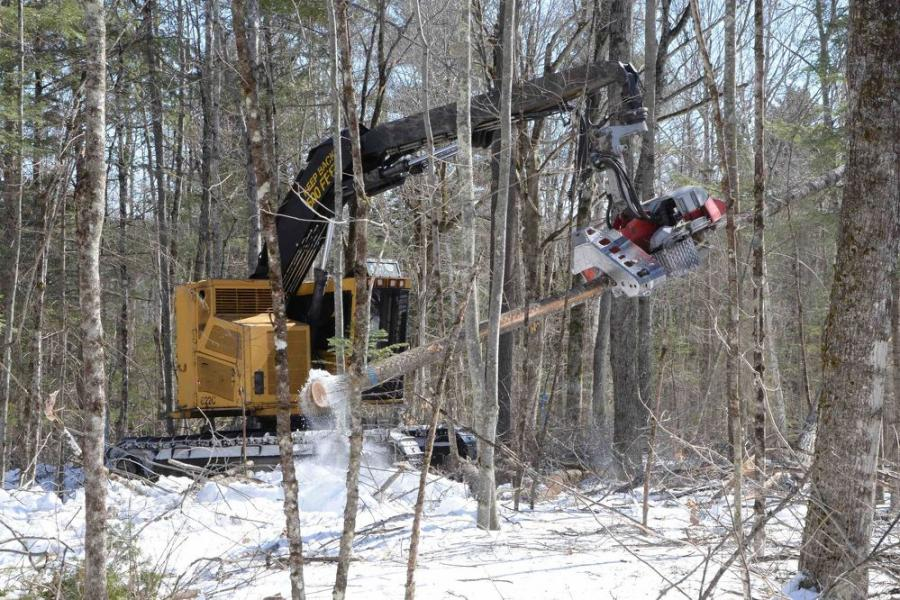 The heart of the industry worker shortage is profit margins for logging contractors have dwindled as costs of doing business have risen, limiting the ability of contractors to raise pay for workers.