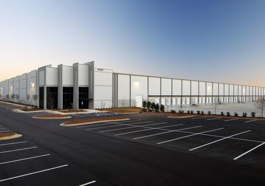 PVH Corp. is investing $77.6 million in a new distribution and warehouse facility in Palmetto, Ga.