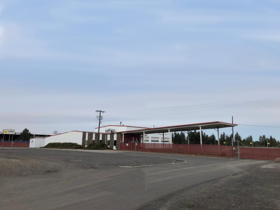 J. Stout Auctions is opening a new heavy equipment and commercial truck auction facility at 8018 W. Sunset Hwy., Spokane, Wash.