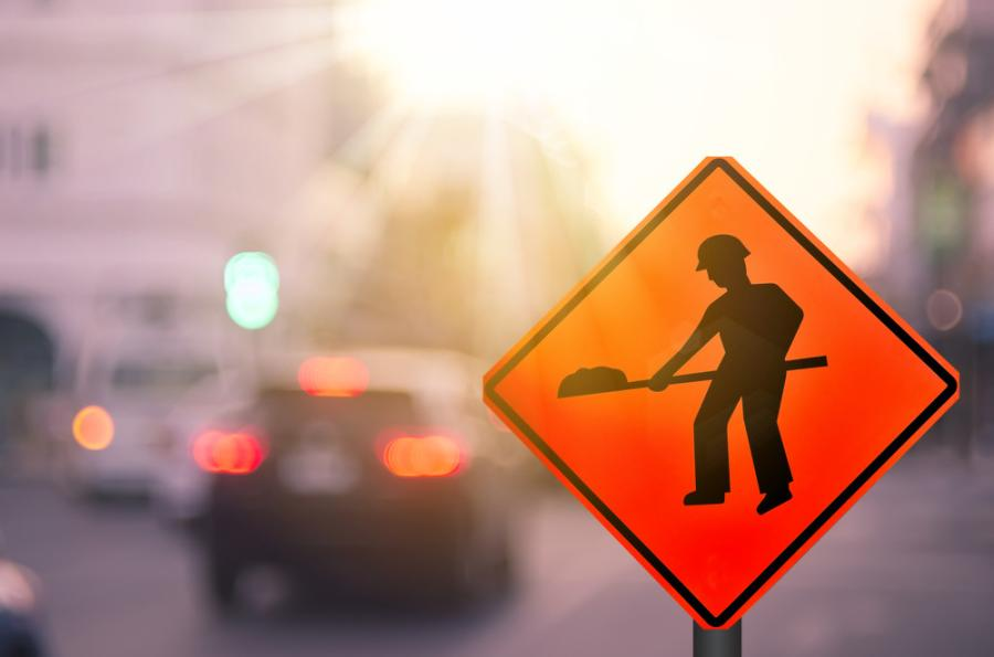 """""""Safety is everyone's responsibility,"""" said U.S. Transportation Secretary Elaine Chaoin a statement. """"So please focus 100 percent on driving, be sober, be considerate of road workers and other road users and, please, obey the posted speed limits."""""""