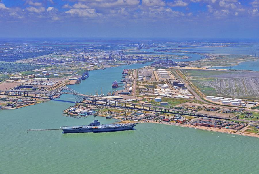 Port of Corpus Christi