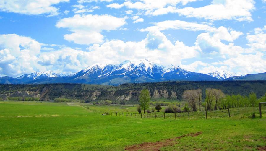 A judge has ruled that there will be no drilling on private land in the mountains north of Yellowstone National Park. (NPCA photo)