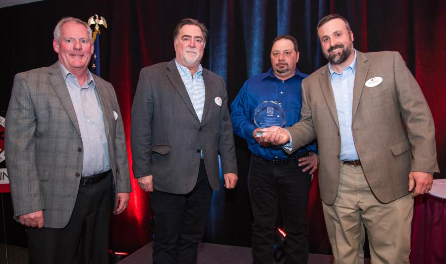 PC Construction received a Build Maine Award from the Associated General Contractors of Maine in the Building category for its work on a major renovation and expansion project at three school buildings within Regional School Unit (RSU) 21 in the Kennebunk area.