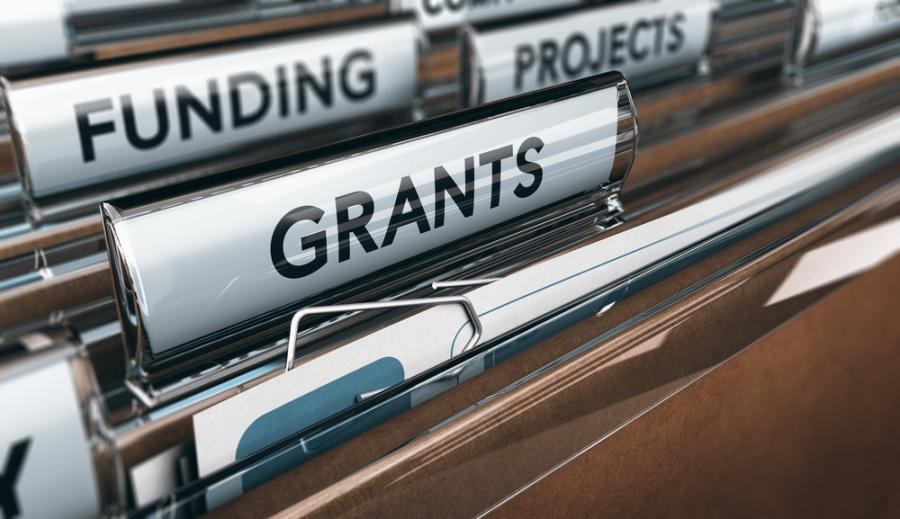 Ninety-five percent of New Jersey municipalities will receive Municipal Aid grant awards, totaling $161.25 million.