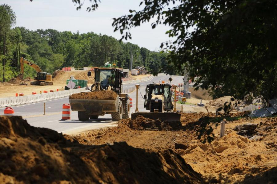 The Virginia Department of Transportation plans to lead a multi-agency Interstate 95 Corridor study to plan improvements along the 175 mi. of I-95 through the commonwealth.