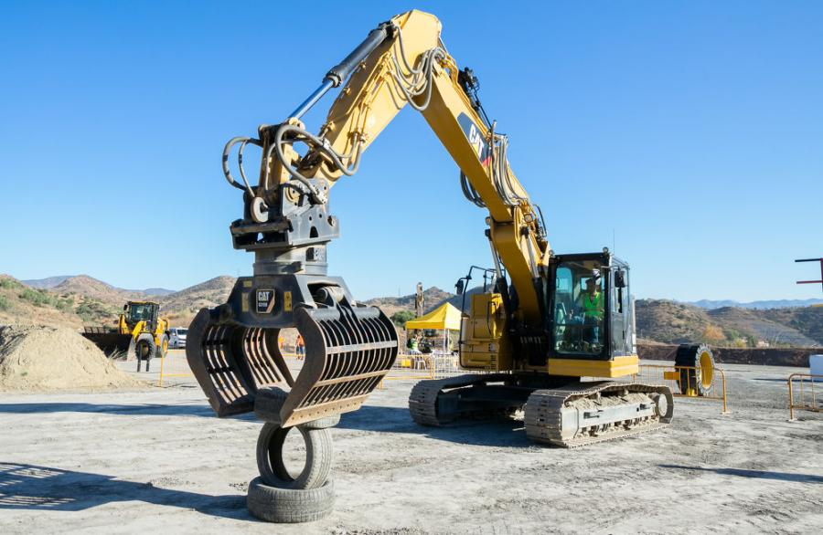 "The Caterpillar 2019/2020 Global Operator Challenge will be the largest-ever competition of its type, following in the success of the European ""New Range-New Rules"" competition in October 2018 at the Caterpillar Demonstration & Learning Center in Malaga, Spain."