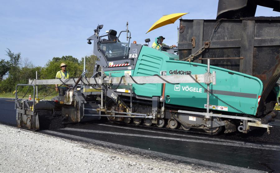 Every Paving Contractor Has Stories to Tell | Construction