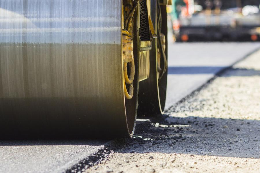 $18 million for roadway resurfacing on Route 2 was approved.