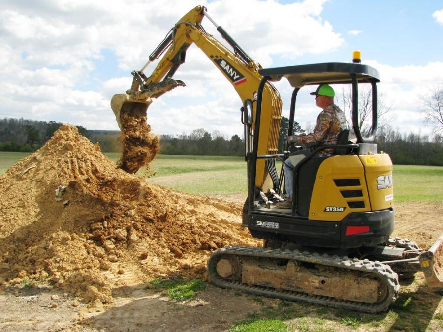 Machine Purchase Proves Key to Low Cost of Ownership