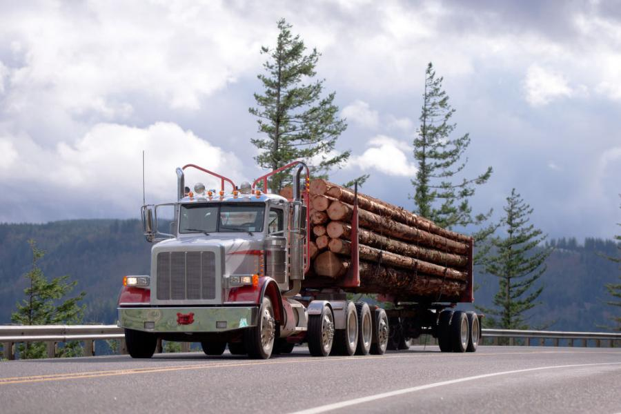 The Healthy Forest Initiative has expanded the area in which timber companies can haul heavier loads to reduce the risk of wildfires.