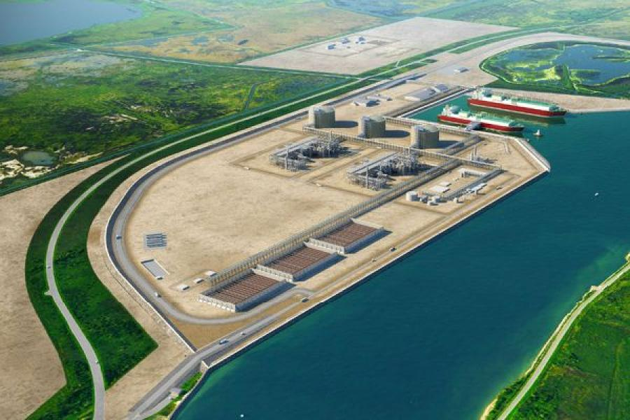 The Port Arthur LNG project is expected to include two liquefaction trains, up to three LNG storage tanks and associated facilities that will enable the export of approximately 11 million tonnes per annum (Mtpa) of LNG.
