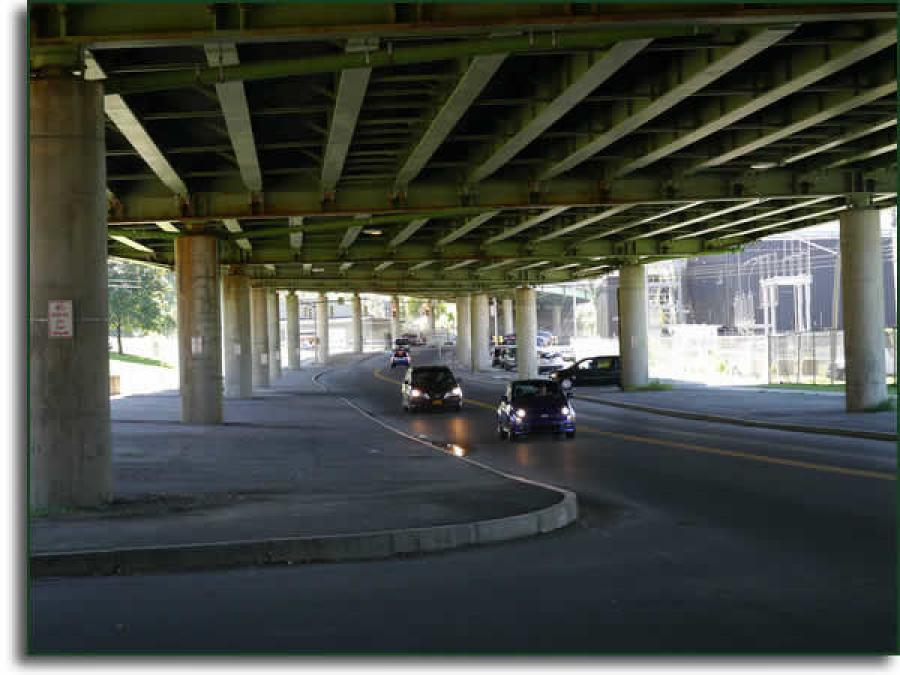 """The Interstate 81 Viaduct Project provides a once-in-a-generation opportunity to enhance safety and mobility through the city of Syracuse, reconnecting neighborhoods, enhancing livability and supporting the economic vitality of the region,"" David Smith, NYSDOT Region 3 director said. 
