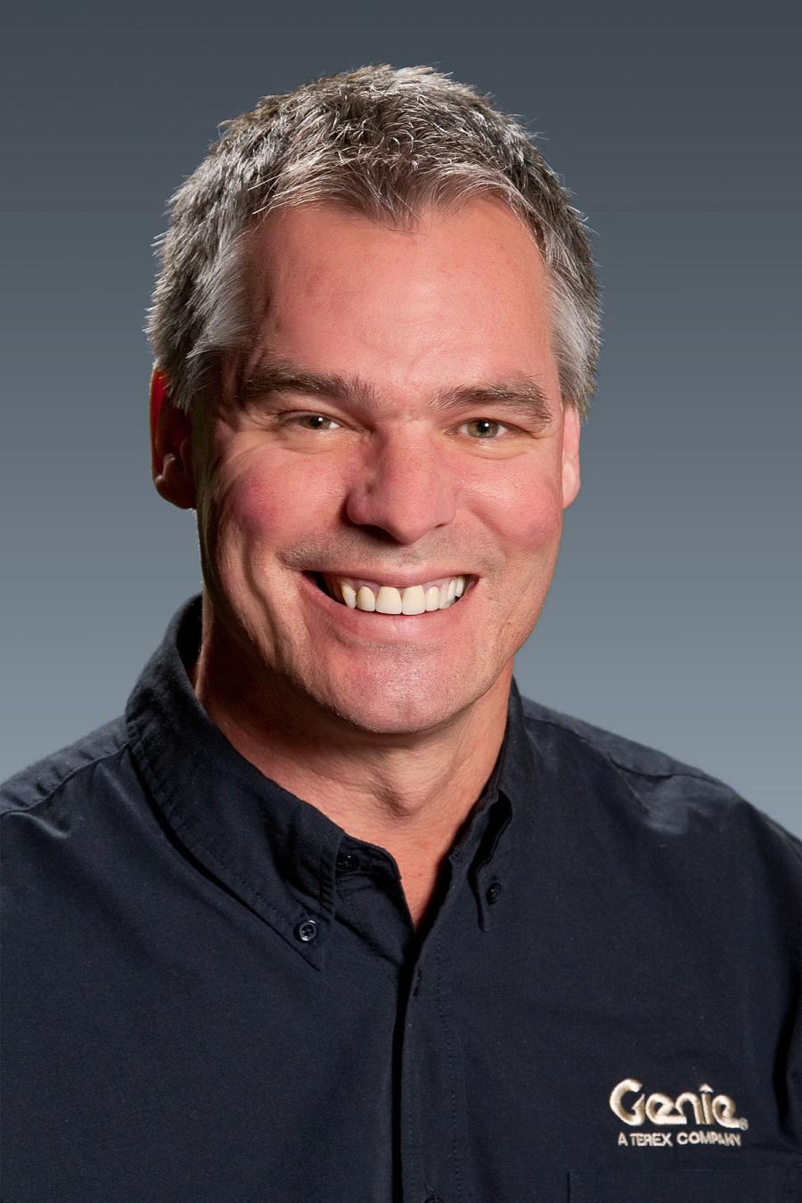Scott Owyen