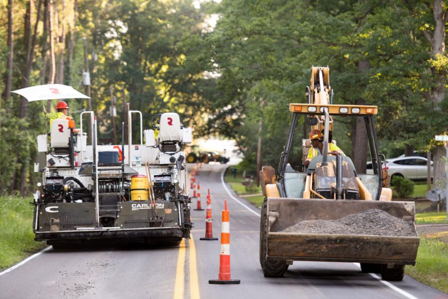 For the fiscal year beginning July 1, SCDOT expects a 17 percent increase in spending on pavement projects with an additional 15 percent increase planned for the following year.